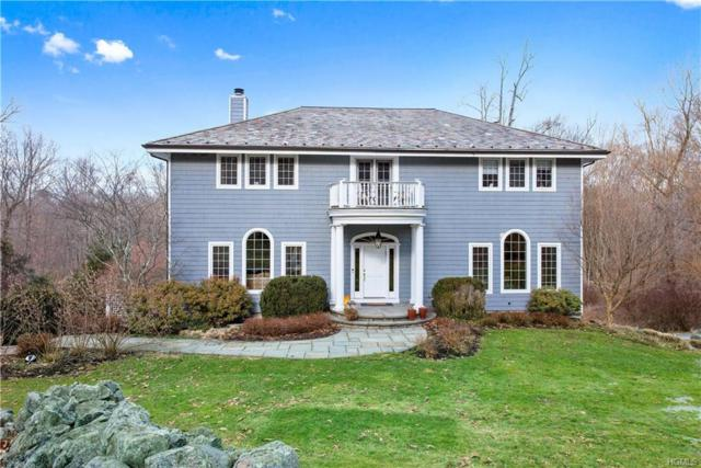 24 Autumn Ridge Road, South Salem, NY 10590 (MLS #4903547) :: Mark Boyland Real Estate Team