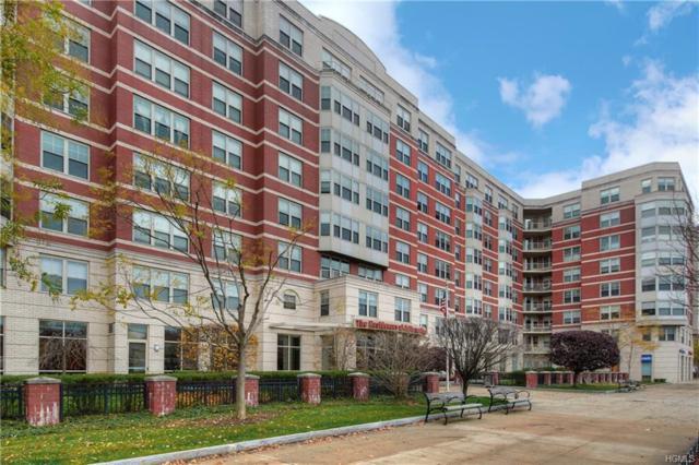 300 Mamaroneck Avenue #533, White Plains, NY 10605 (MLS #4903562) :: Stevens Realty Group