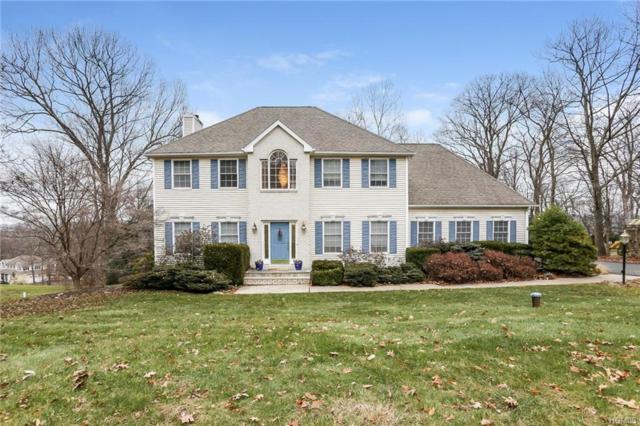 13 Greenknoll Drive, Call Listing Agent, CT 06804 (MLS #4903568) :: Mark Boyland Real Estate Team