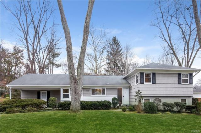 6 Dorchester Drive, Rye Brook, NY 10573 (MLS #4903573) :: Stevens Realty Group
