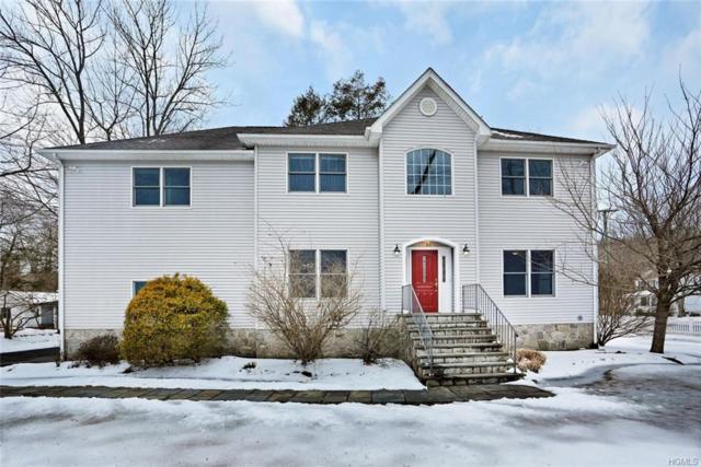 2 Wampus Avenue, Armonk, NY 10504 (MLS #4903595) :: Mark Seiden Real Estate Team