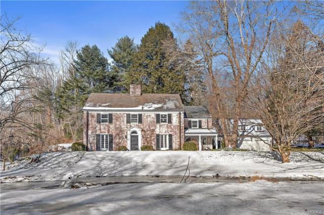77 Todd Road, Katonah, NY 10536 (MLS #4903616) :: William Raveis Baer & McIntosh