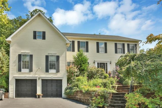 39 Carlton Drive, Mount Kisco, NY 10549 (MLS #4903625) :: Mark Seiden Real Estate Team