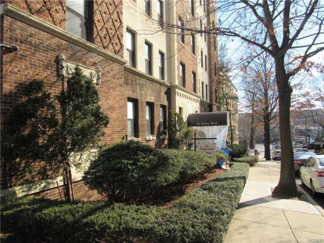 30 Windsor Terrace 3-F, White Plains, NY 10601 (MLS #4903673) :: William Raveis Baer & McIntosh