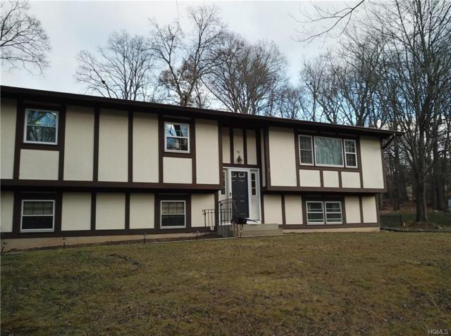 92 Branchville Road, Valley Cottage, NY 10989 (MLS #4903718) :: William Raveis Baer & McIntosh