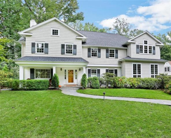 143 Overlook Drive, Call Listing Agent, CT 06830 (MLS #4903769) :: Shares of New York
