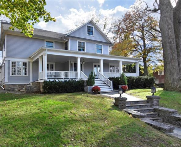 222 Loring Avenue, Pelham, NY 10803 (MLS #4903823) :: Mark Boyland Real Estate Team
