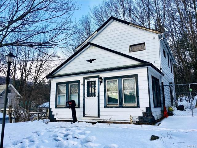 11 Noble Street, Liberty, NY 12754 (MLS #4903831) :: Mark Boyland Real Estate Team