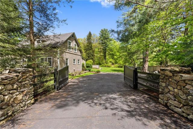 321 Stone Hill Road, Pound Ridge, NY 10576 (MLS #4903919) :: Stevens Realty Group