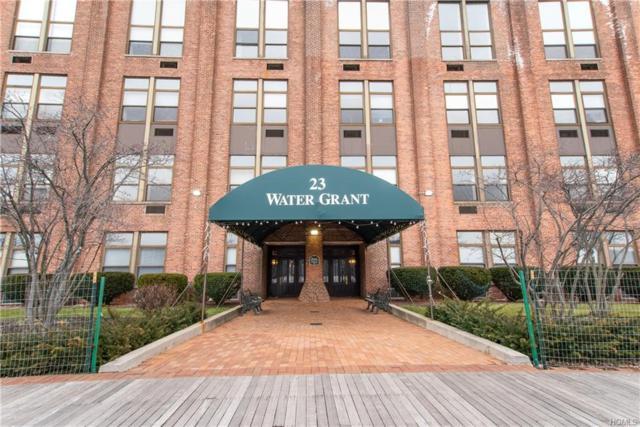 23 Water Grant Street 1C, Yonkers, NY 10701 (MLS #4903953) :: William Raveis Baer & McIntosh