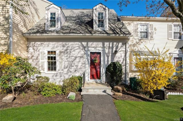 341 Carrollwood Drive, Tarrytown, NY 10591 (MLS #4903960) :: William Raveis Legends Realty Group