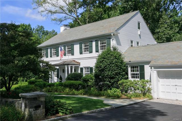 29 Mohegan Road, Larchmont, NY 10538 (MLS #4903961) :: William Raveis Baer & McIntosh