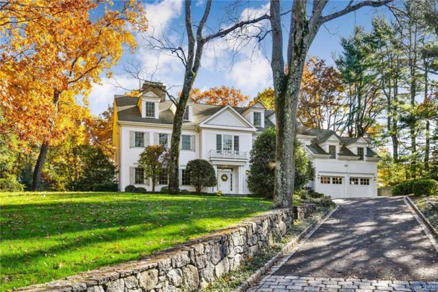 40 Winged Foot Drive, Larchmont, NY 10538 (MLS #4903975) :: Mark Boyland Real Estate Team
