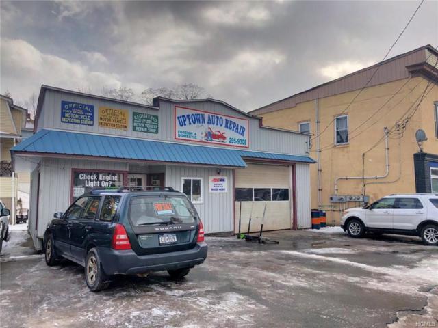 329 N Main Street, Liberty, NY 12754 (MLS #4903978) :: Mark Boyland Real Estate Team