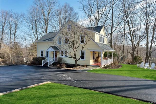 31 Kelly Circle, Katonah, NY 10536 (MLS #4903991) :: Mark Boyland Real Estate Team