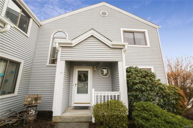 108 Sunfish Landing, Mohegan Lake, NY 10547 (MLS #4903997) :: Mark Boyland Real Estate Team