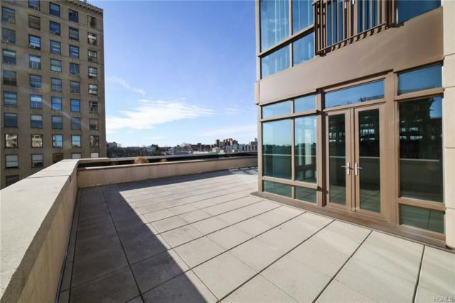175 Huguenot Street #706, New Rochelle, NY 10801 (MLS #4904010) :: Mark Boyland Real Estate Team