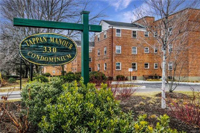 330 S Broadway H4, Tarrytown, NY 10591 (MLS #4904013) :: William Raveis Baer & McIntosh