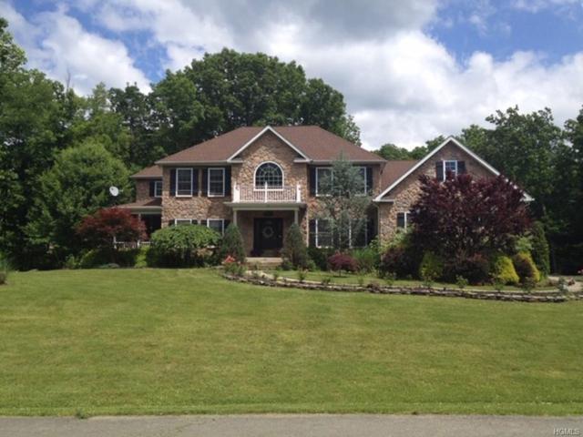 7 Glen Rock Circle, Highland, NY 12528 (MLS #4904031) :: Mark Boyland Real Estate Team