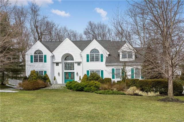 124 Holly Place, Briarcliff Manor, NY 10510 (MLS #4904060) :: William Raveis Legends Realty Group