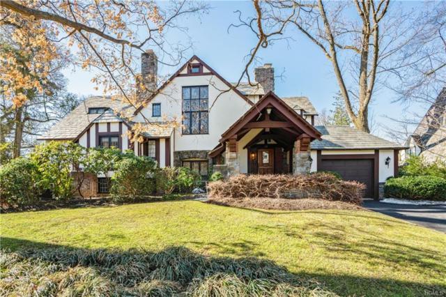 12 Campden Road, Scarsdale, NY 10583 (MLS #4904099) :: Mark Seiden Real Estate Team