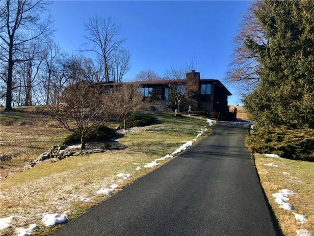 55 Crickettown Road, Stony Point, NY 10980 (MLS #4904103) :: Shares of New York