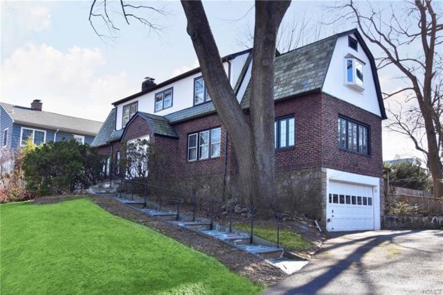 250 1st Street, Pelham, NY 10803 (MLS #4904122) :: Mark Boyland Real Estate Team