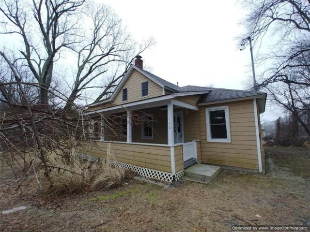 160 Wayne Avenue, Stony Point, NY 10980 (MLS #4904130) :: Shares of New York