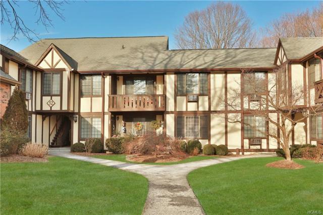 52 Foxwood Drive #4, Pleasantville, NY 10570 (MLS #4904136) :: Mark Boyland Real Estate Team