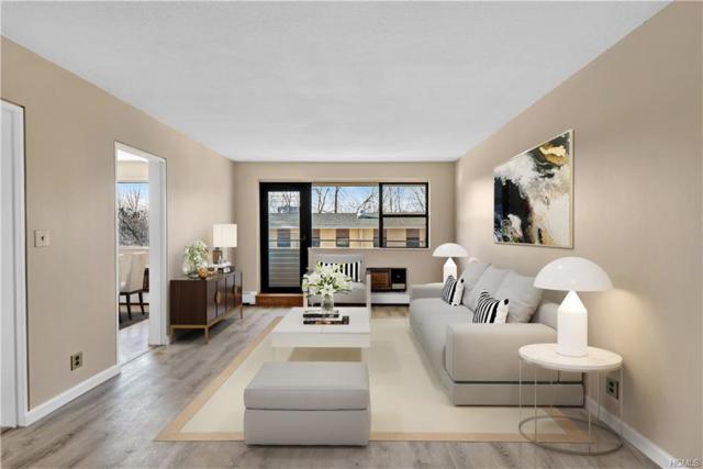 1523 Central Park Avenue 3E, Yonkers, NY 10710 (MLS #4904143) :: Mark Boyland Real Estate Team