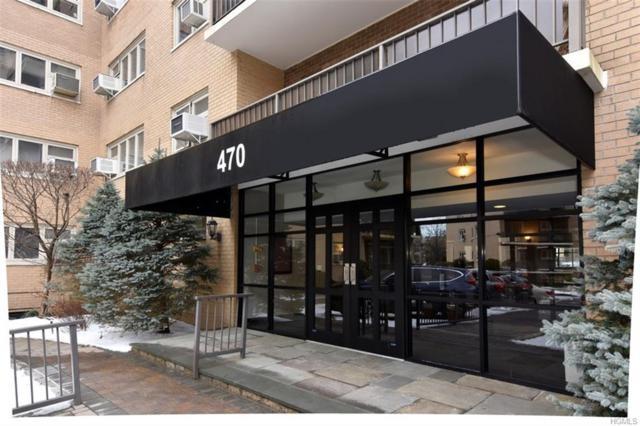 470 Halstead Avenue 2D, Harrison, NY 10528 (MLS #4904170) :: Mark Boyland Real Estate Team