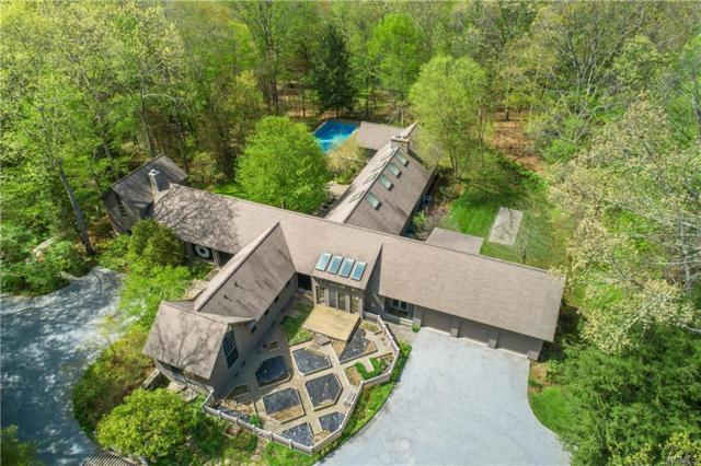 31 Old Snake Hill Road, Pound Ridge, NY 10576 (MLS #4904192) :: William Raveis Legends Realty Group