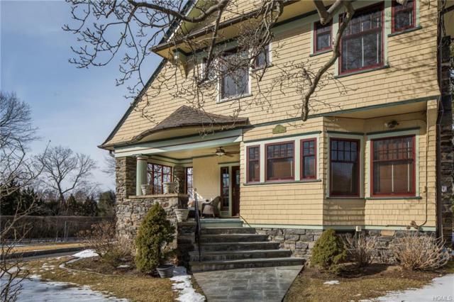 17 Mckinley Street, Bronxville, NY 10708 (MLS #4904217) :: Mark Seiden Real Estate Team