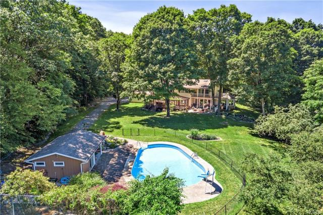 32 Cole Road, Pleasant Valley, NY 12569 (MLS #4904227) :: Shares of New York