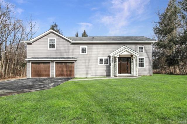 1710 Baldwin Road, Yorktown Heights, NY 10598 (MLS #4904238) :: Mark Boyland Real Estate Team