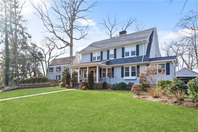 71 Young Avenue, Pelham, NY 10803 (MLS #4904254) :: Mark Boyland Real Estate Team