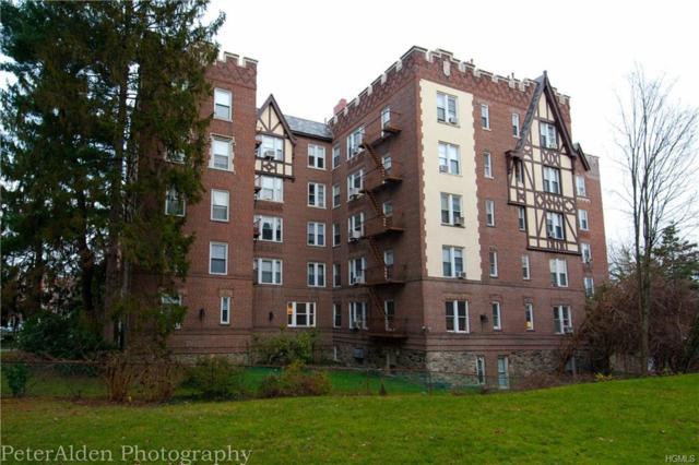 1440 Midland Avenue 2E, Bronxville, NY 10708 (MLS #4904267) :: Mark Boyland Real Estate Team