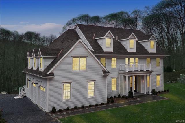 160 Park View Road, Pound Ridge, NY 10576 (MLS #4904285) :: Stevens Realty Group