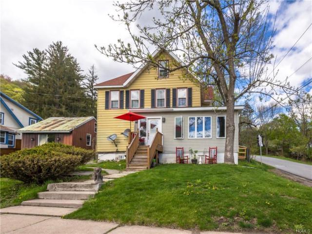 16 Center Street, Jeffersonville, NY 12748 (MLS #4904286) :: Mark Boyland Real Estate Team