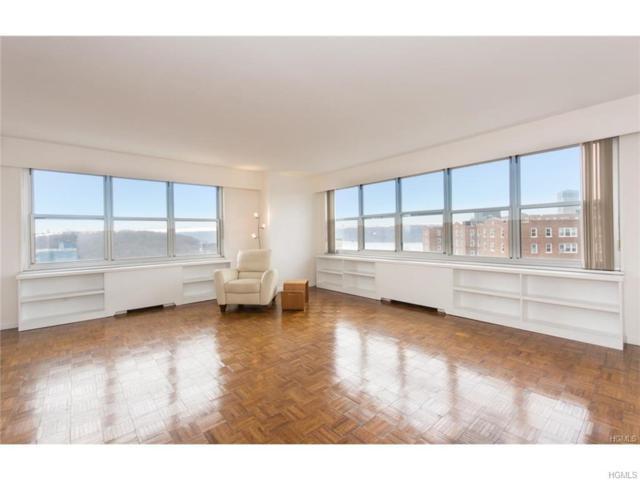 555 Kappock Street 14N, Bronx, NY 10463 (MLS #4904297) :: Mark Boyland Real Estate Team