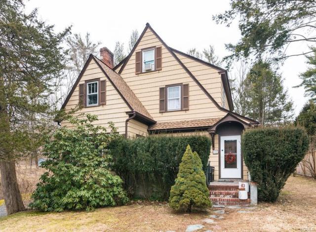 15 Cottage Place, Katonah, NY 10536 (MLS #4904319) :: Mark Boyland Real Estate Team