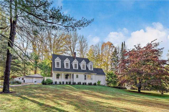 203 Pound Ridge Road, Bedford, NY 10506 (MLS #4904320) :: The McGovern Caplicki Team