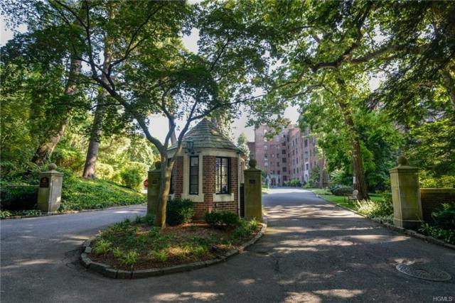 100 W Ardsley Avenue 4C, Irvington, NY 10533 (MLS #4904325) :: William Raveis Legends Realty Group