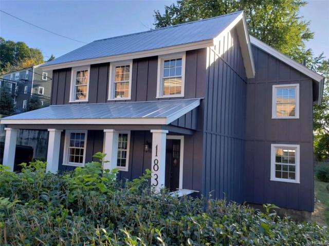 183 Verplanck Avenue, Beacon, NY 12508 (MLS #4904326) :: Mark Boyland Real Estate Team