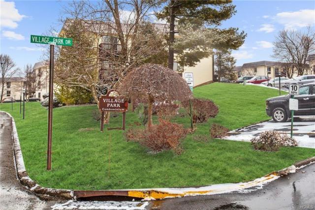 21 Village Park Drive 1A, Fishkill, NY 12524 (MLS #4904329) :: Mark Boyland Real Estate Team