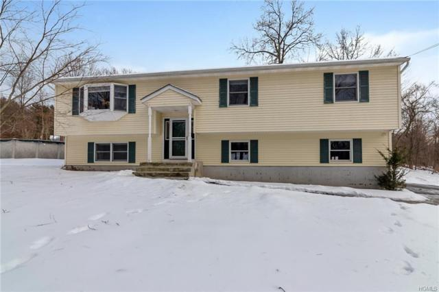 6 Church Street, Wallkill, NY 12589 (MLS #4904358) :: Mark Boyland Real Estate Team