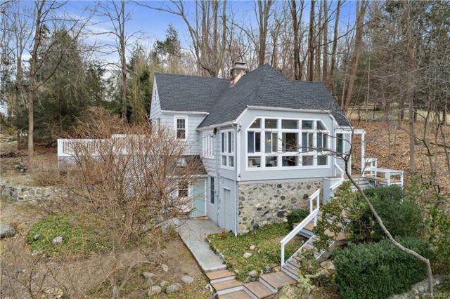 77 Upper Lakeshore Drive, Katonah, NY 10536 (MLS #4904363) :: William Raveis Baer & McIntosh