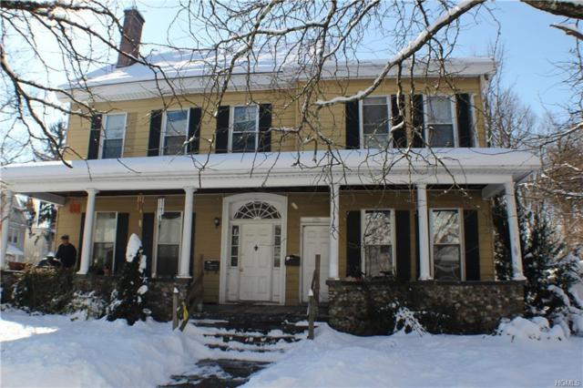 173 Ten Broeck Avenue, Kingston, NY 12401 (MLS #4904467) :: Mark Boyland Real Estate Team