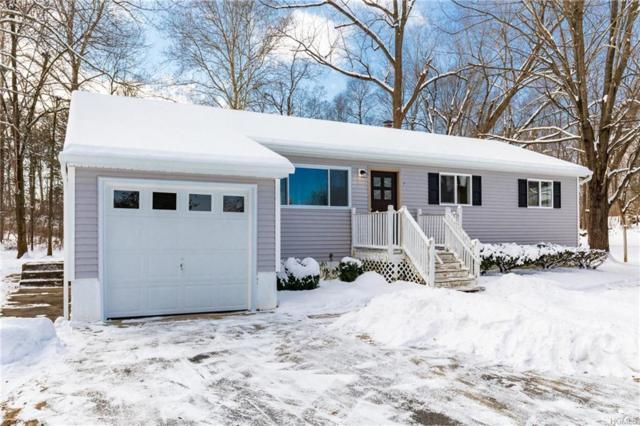 7 Oneida Lane, Wappingers Falls, NY 12590 (MLS #4904476) :: Mark Boyland Real Estate Team