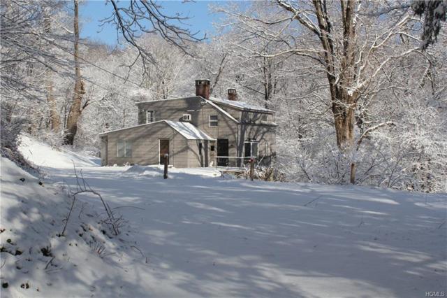 413 Reservoir Road, Pawling, NY 12564 (MLS #4904516) :: William Raveis Baer & McIntosh